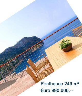 Penthouse Königsblick modern & neu 249 m²