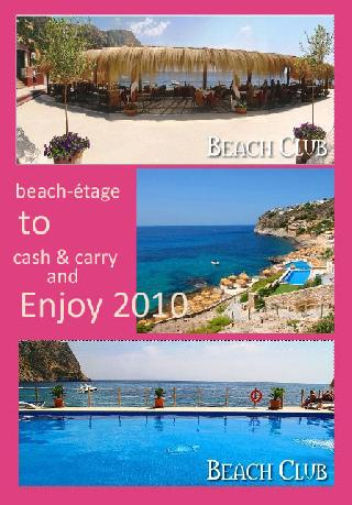 Beach-Apartment Gran Folies Beach Puerto Andratx