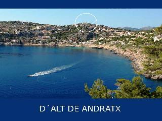 Apartment Puerto Andratx Mallorca D´ALT ANDRATX
