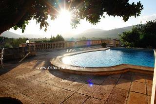 Finca Villa Port Andratx Mallorca