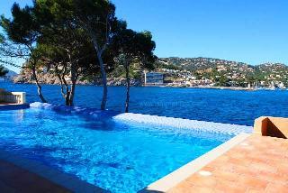 Villa am Meer 1. Linie Puerto Andratx Mallorca