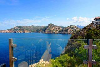 La Mola Puerto  Andratx Mallorca