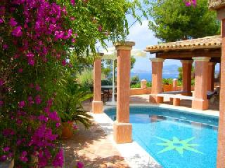 Moderne Finca Villa Puerto Andratx  Top-Hill!!