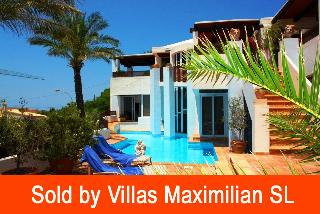 Villa Puerto Andratx Mallorca C. Tambor