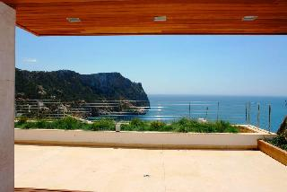 Las Vistas Pent-Etage am Meer Port Andratx