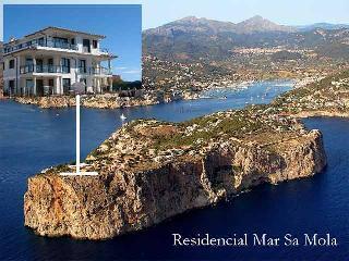 Penthouse Residencial MAR Sa Mola