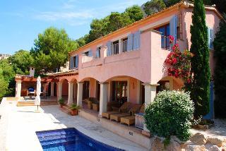 Privat Finca-Villa am Meer Puerto Andratx