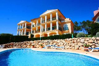D´Alt de Puerto Andratx - Mallorca