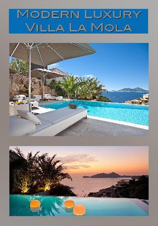 Luxus Villa wie Penthaus La Mola Puerto Andratx  Luxus Pentha La Mola Puerto Andratx La Mola Andratx