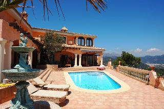 Villa Montport Calle Miro Puerto Andratx
