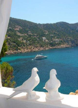 Vermietet bis Sommer 2013! Bitte Details anfragen. 1.Meerline Sonnenplateau-Étage A-A-A Port Andratx