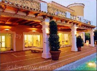 Puerto Andratx Private Residence Calle Miro Villa Montport 2