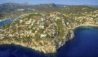 Exklusiv!!!  Villa Puerto de Andratx: Villa Mallorca Casa Bonita Puerto de Andratx Marmacen Mallorca