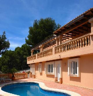 Finca-Villa 350 m²  nähe Yachtclub de Vela Port Andratx