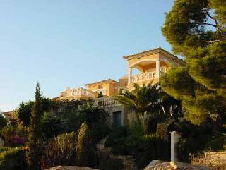 Villa Montport Calle Miro Puerto Andratx Mallorca