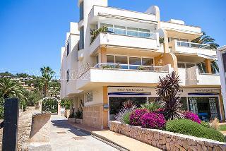 Mallorca Apartment Penthouse Club de Vela Puerto de Andratx Mallorca
