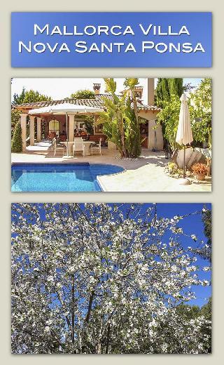 Mallorca Villa Nova Santa Ponsa