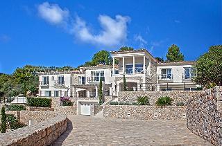 RESERVIERT! Mallorca Luxus Villa Velazquez Puerto de Andratx mit Gäste Haus