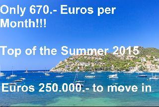 Belle-Etage mit Finanzierung zu 0,71 %  für 670.- Euro monatlich mitten im Hafen
