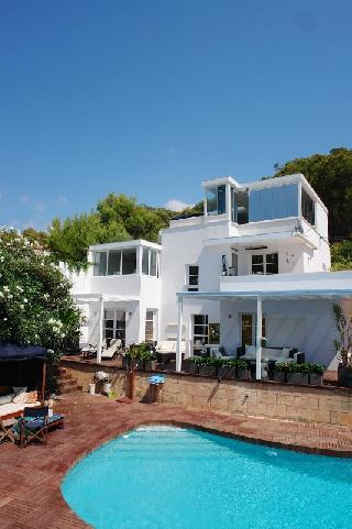 Puerto Andratx Maisonette-Cube-Villa 190 m2 abzugeben