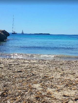 Baugrundstück Sol de Mallorca für Villa Meerblick und Strand nur 550 Meter entfernt