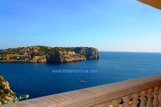 Wohnung  Port Andratx Mallorca Cala Moragues