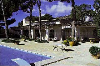 Reserviert! Königsblick-Villa nahe Golf de Andratx
