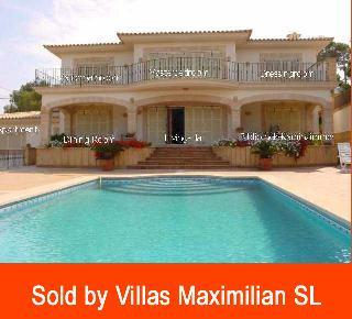 Port Andratx Villa La Mola Luxus-Residence!!!