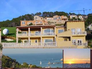 Waldrand-Privat-Ressort Villa am Yachthafen!