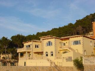 Privat-Ressort Villa - Blue Bay