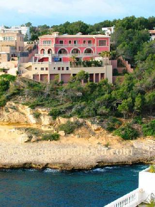 Villa 1. Meerlinie - Meerzugang Puerto Portals