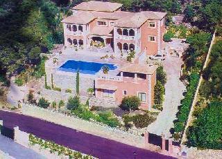 Villa Classico Toscana -