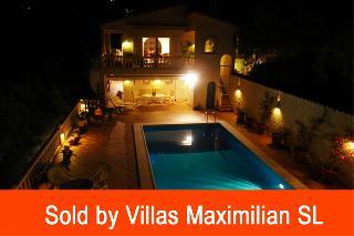 Raumwunder Villa Montport 270° Sonne & Meerblick