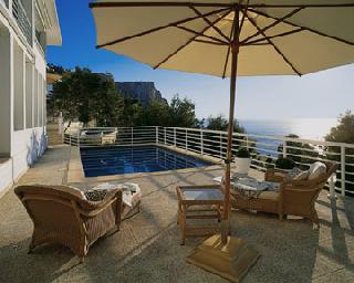 Villa Seaside modern & new Style