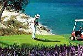 Königlicher Golfplatz Ses Oliveres Bendinat