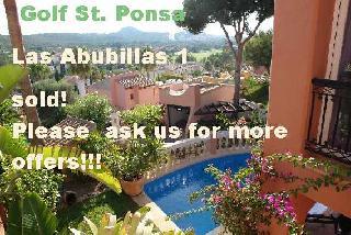 Golf St. Ponsa Ressort-Villa