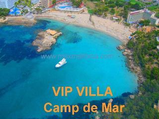 Golf de Andratx Camp de Mar VIP & Golf Villa